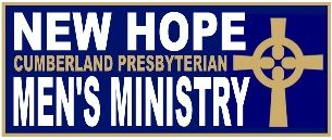 New Hope Men's Ministry