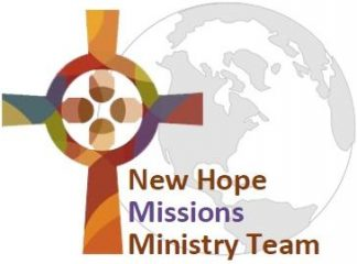New Hope Missions Logo