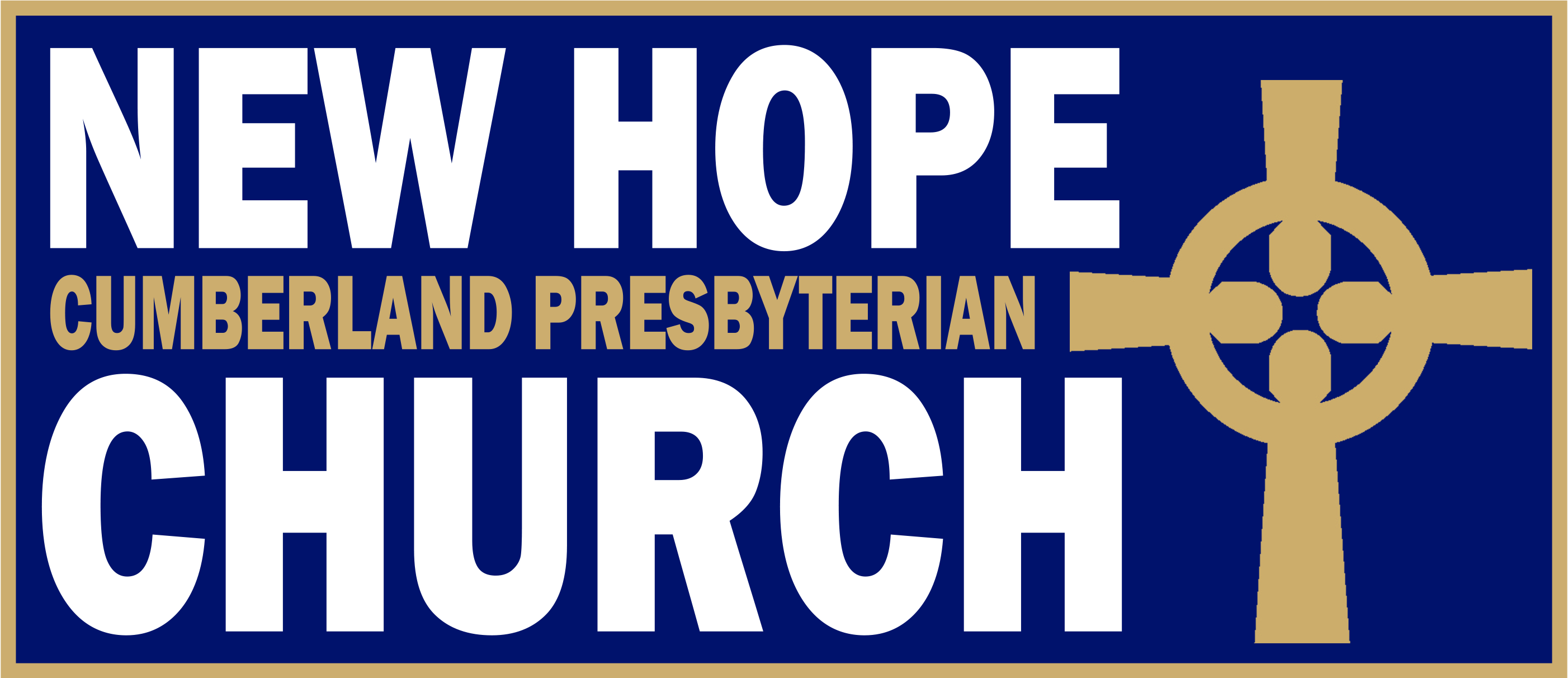 New Hope Cumberland Presbyterian Church